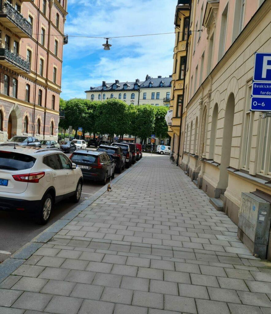 Riddargatan